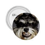 Animals Dogs Funny Dog 013643  2.25  Button