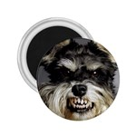 Animals Dogs Funny Dog 013643  2.25  Magnet