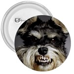 Animals Dogs Funny Dog 013643  3  Button