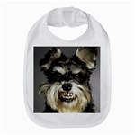 Animals Dogs Funny Dog 013643  Bib