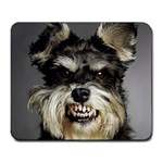 Animals Dogs Funny Dog 013643  Large Mousepad