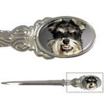 Animals Dogs Funny Dog 013643  Letter Opener