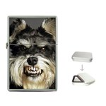 Animals Dogs Funny Dog 013643  Flip Top Lighter