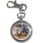 !ndn5 Key Chain Watch