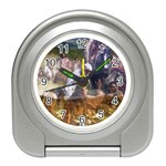 !ndn5 Travel Alarm Clock