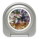 !ndn5 Travel Alarm Clock