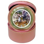 !ndn5 Jewelry Case Clock