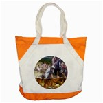 !ndn5 Accent Tote Bag