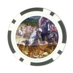 !ndn5 Poker Chip Card Guard (10 pack)