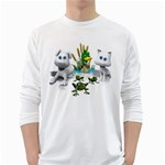 Animals Long Sleeve T-Shirt