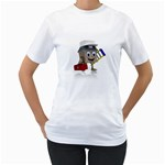 Home Construction 1600 Clr Women s T-Shirt