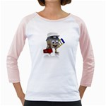 Home Construction 1600 Clr Girly Raglan