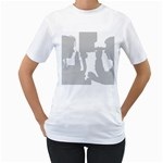 Eye Bg Women s T-Shirt