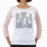 Eye Bg Girly Raglan