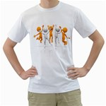 Team Celebration Pc 1600 Clr White T-Shirt