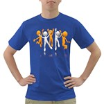 Team Celebration Pc 1600 Clr Dark T-Shirt