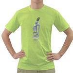 Microscope Pc 1600 Clr Green T-Shirt
