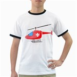 Medical Helicopter Pc 1600 Clr Ringer T