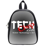Tech Chop School Bag (Small)
