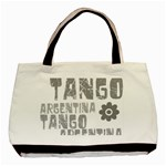 Argentina tango Classic Tote Bag (Two Sides)