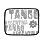 Argentina tango Netbook Case (Small)