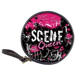 Scene Queen Classic 20-CD Wallet