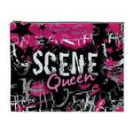Scene Queen Cosmetic Bag (XL)