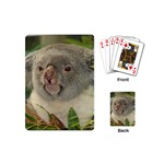 Koala Bear Playing Cards (Mini)