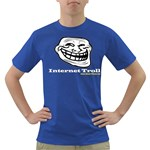 Internet Troll Dark T-Shirt