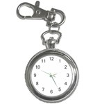 Roseanne Key Chain Watch
