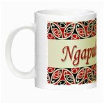 Ngapuhi Tuturu Night Luminous Mug