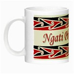 Ngati Pikiao Te Iwi Night Luminous Mug
