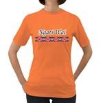 Ngati Wai Women's Dark T-Shirt