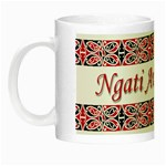Ngati Awa Te Iwi Night Luminous Mug