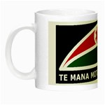 Tuhoe Flag Night Luminous Mug
