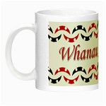 Whanau A Apanui Night Luminous Mug
