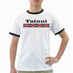 Tainui Ringer T from Maori Creations Front