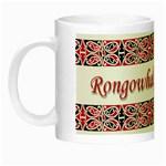 Rongowhakaata Te Iwi Night Luminous Mug