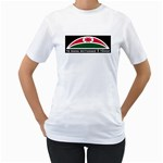 Tuhoe Flag Women's T-Shirt