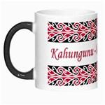 Kahungunu - Rongomaiwahine Morph Mug
