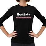 Ngai Tahu Women s Long Sleeve Dark T-Shirt