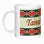 Tainui Te Waka Night Luminous Mug