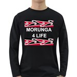 Morunga 4 Life Long Sleeve Dark T-Shirt