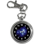 Matariki Key Chain Watch