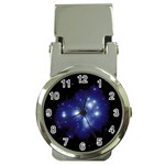 Matariki Money Clip Watch