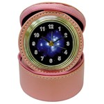 Matariki Jewelry Case Clock