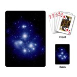 Matariki Playing Cards Single Design