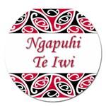 Ngapuhi Te Iwi Magnet 5