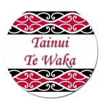 Tainui Te Waka Magnet 5