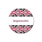Rongomaiwahine Magnet 3